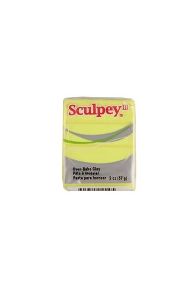 Sculpey 57Gr Polimer Kil - Limonata