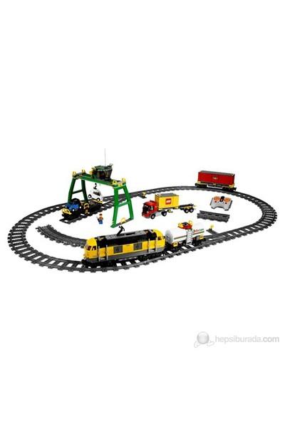 LEGO City 7939 Cargo Train