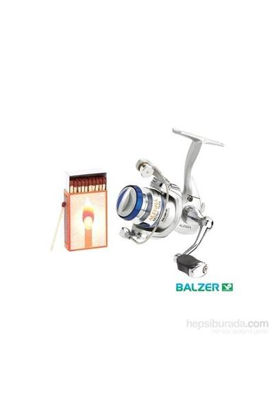 Balzer 10120 - 515 Alegra Mini Spin Olta Makinesi