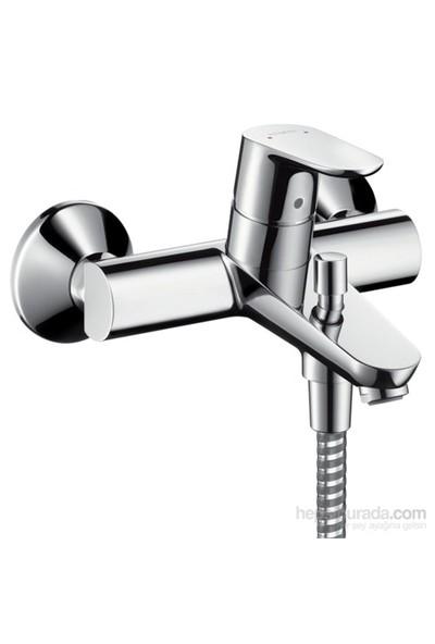 Hansgrohe Banyo Bataryası
