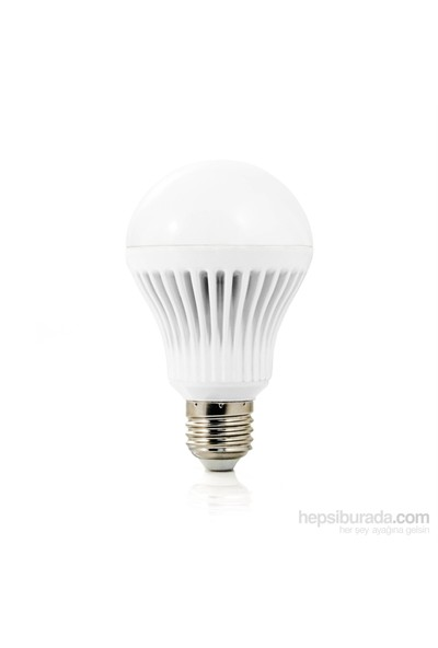 Noa Led 9 Watt Beyaz Led Ampul