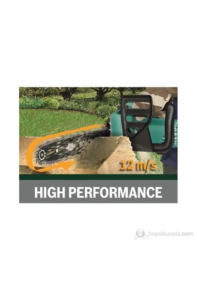 Bosch Ake 30 S 1800W 30Cm Pala Elektrikli Ağaç Kesme Makinası