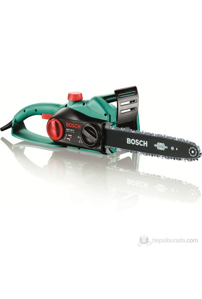 Bosch Ake 35 S 1800W 35Cm Pala Elektrikli Ağaç Kesme Makinası
