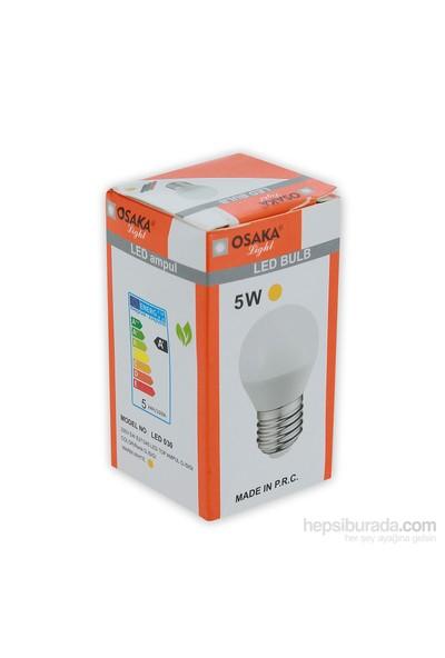 Osakalight 6W-50watt Led Top Ampul E27 Günışığı