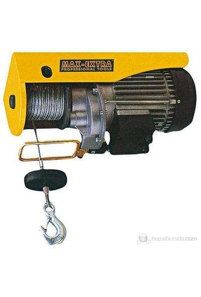 Max-extra 125-250 Elektrikli Vinç