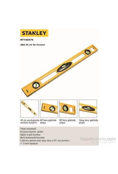Stanley St142475 Su Terazisi Abs 45 Cm