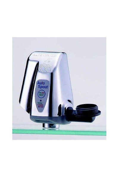 AutoSpout® Fotoselli Musluk Otomatı (Musluk Monte - Evsel Tip) 2100-H