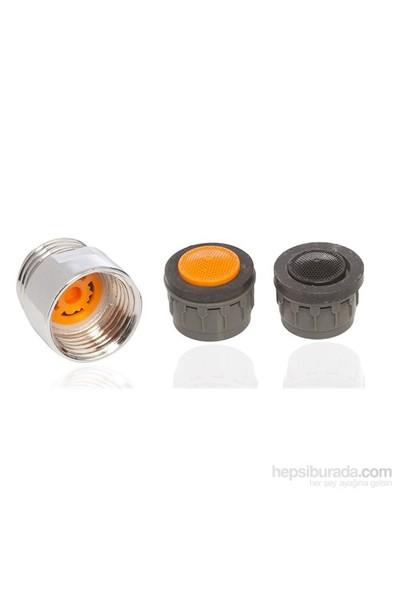 Universal® 3-Lü Su Tasarruf Seti (Tüm Musluk Bataryalarda)