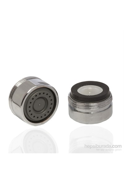 Universal® Su Tasarruf Kartuşu 2 Litre/Dakika (Tüm Musluklara Uyumlu)