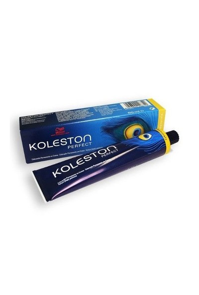 Wella Prof. Koleston Perfect Tup Sac Boyasi 8-07