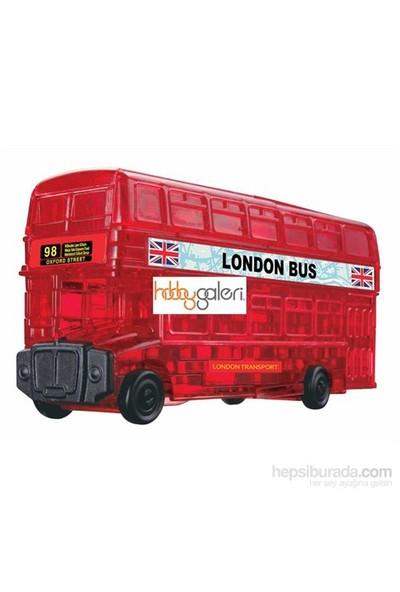 London Bus (53 Parça Puzzle )