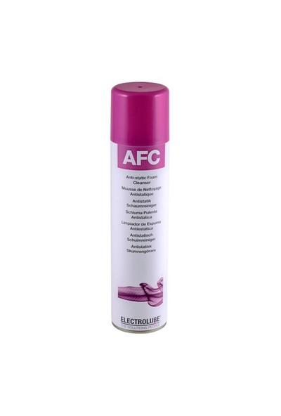 Afc400d Antistatik Köpük Temizleyici - 400Ml