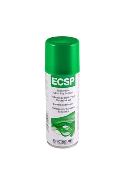 Ecsp200db Elektronik Temizleme Solventi 200Ml