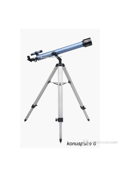 Konus Konuspace-6 Mercekli Teleskop KNS1743