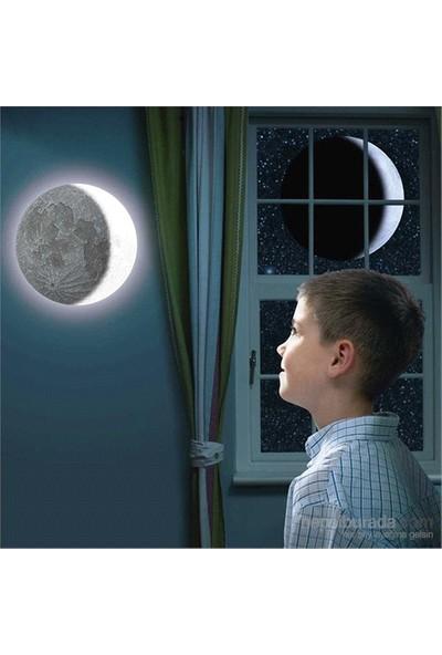 Odamdaki Ay
