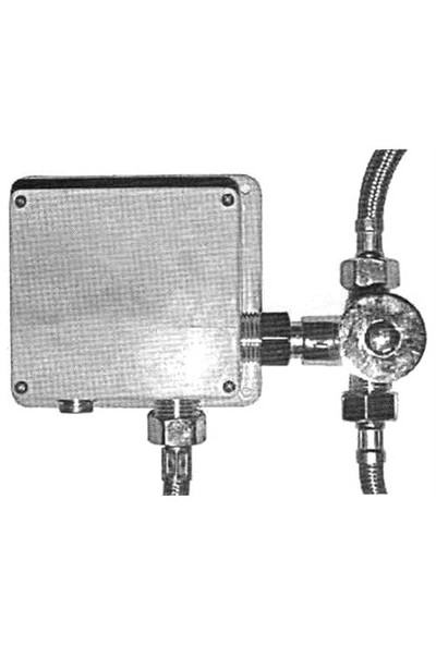 Penta 9191 Manuel Sıcak-Soğuk Ayarlayıcısı