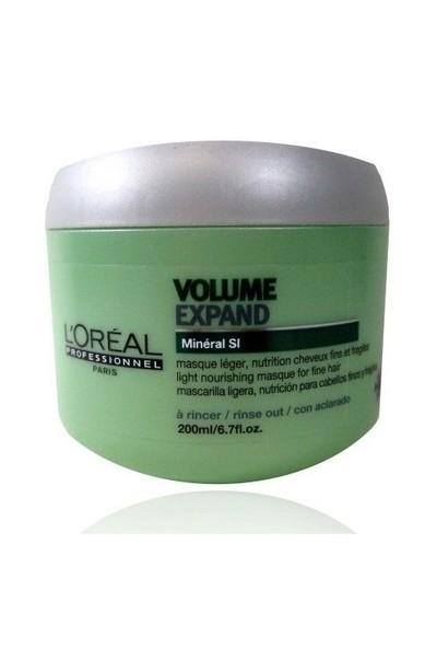 L'Oréal Professionnel Prof. Serie Expert Volume Expand Maske 200 Ml
