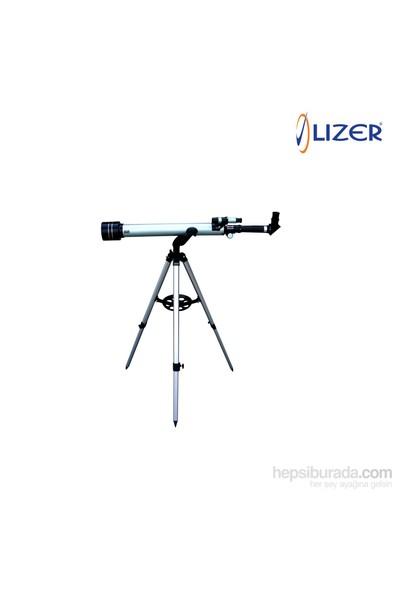 Lizer Teleskop 60F700TX