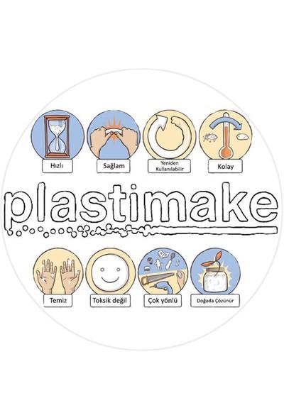 Süper Plastik - Plastimake 100 Gr