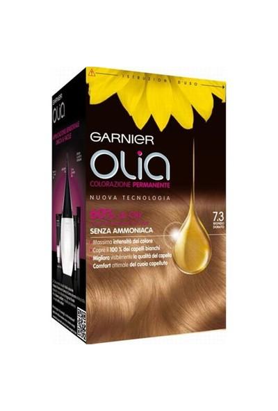 Garnier Olia 7/3 Saç Boyası