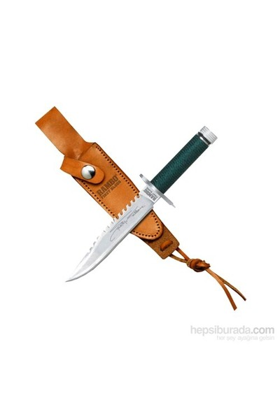 Rambo First Blood Knife Miniature Signature Edition Bıçak