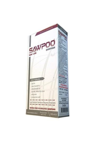 Sawpoo Shampoo 250 Ml