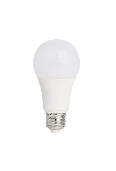 Lamptıme Ampul Led Lamptıme Normal Ampul Tipi E27 11W 3000K Sarı Işık 301306