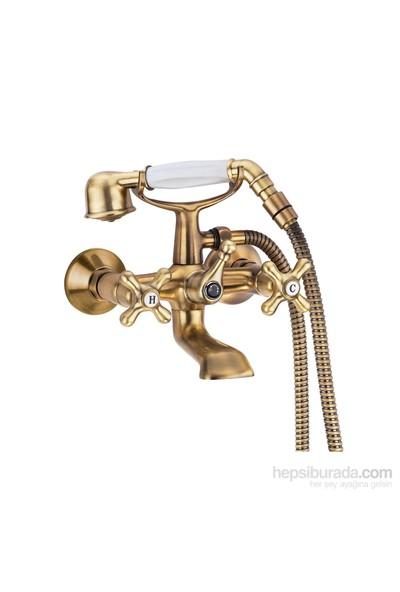 Penta History - Antik Banyo Bataryası