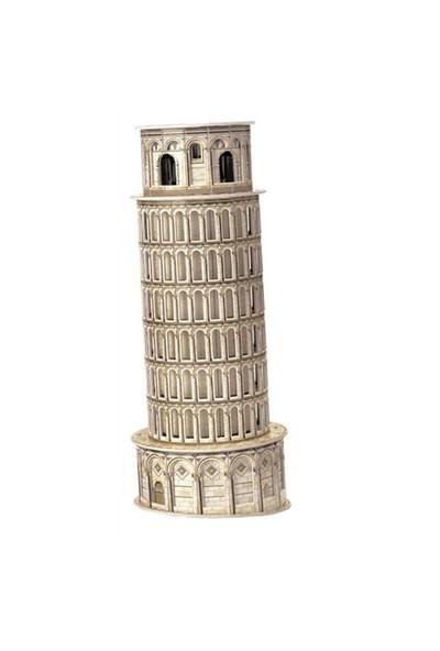 Scholas Puzzle Pisa (3 Boyutlu)