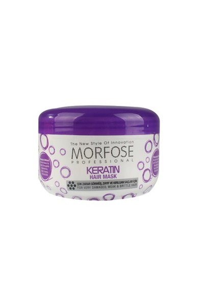 Morfose Professional Keratin Hair Mask