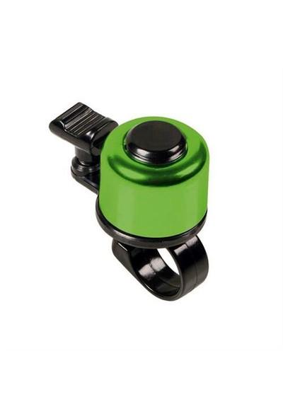 Lampa Dın-2 35Mm Yeşil Aluminyum Zil 493287