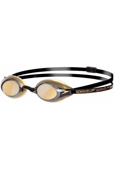 Speedo Speedsocket Polarize Yüzücü Gözlüğü