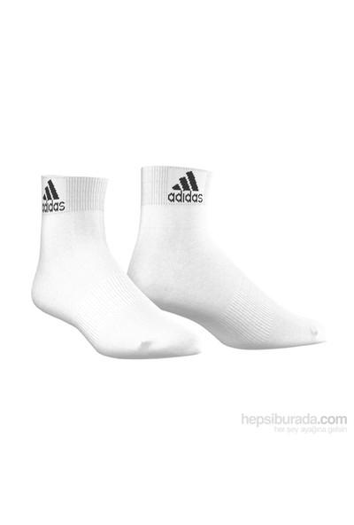 Adidas Çoraplar Spor Beyaz Aa2323 Per Ankle T 1Pp