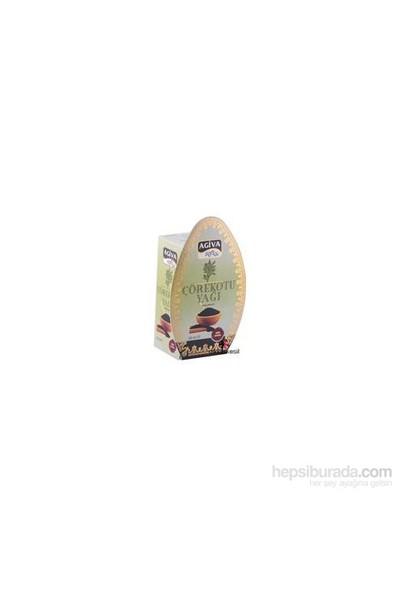Agiva Soft 50 Ml Çörekotu Yağı