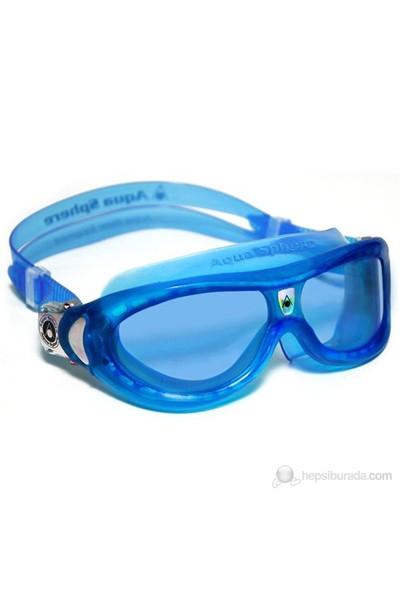 Aqua Sphere Seal Çocuk Yüzücü Gözlüğü AS171450