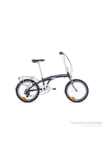 Carraro Flexi 106 20'' Katlanır Bisiklet