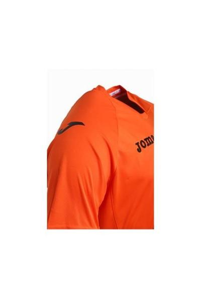 Joma Turuncu Erkek Futbol Forması 1199.98.026 Fit One