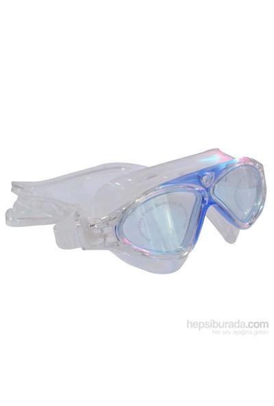 Povit 9210 Çocuk Yüzücü Gözlüğü Mavi