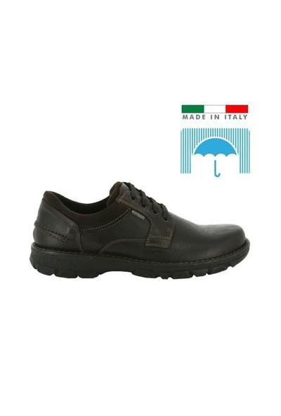 Imac Kahverengi Erkek Ayakkabısı 41098 T.More Marrone