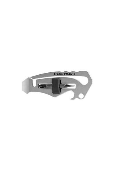 Leatherman Metalik İngiliz Anahtarı Numara 4