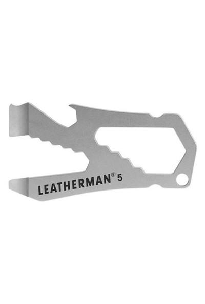 Leatherman Metalik İngiliz Anahtarı Numara 5