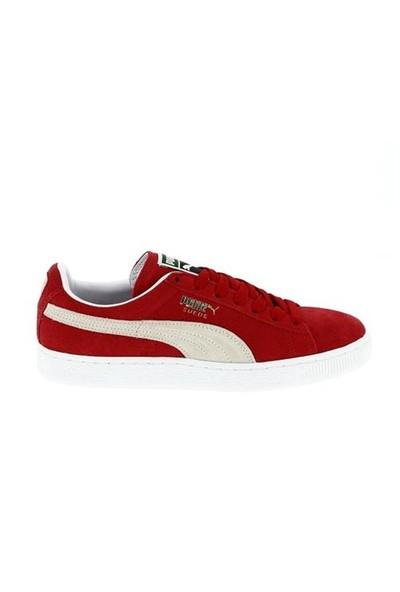 Puma 35263405 Suede Classic+ Erkek Günlük Ayakkabı