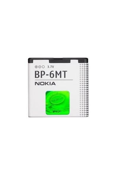 Nokia E51 Batarya Pil 1050 Mah Kutusuz