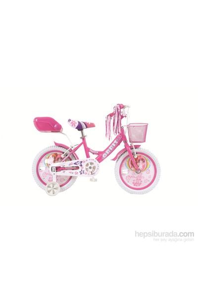 "Orbis Tweety 16"" 1 Vites Beyaz Çocuk Bisikleti"