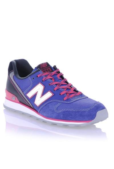 New Balance Wr996 Flashback Günlük Spor Ayakkabı Mor Wr996eg