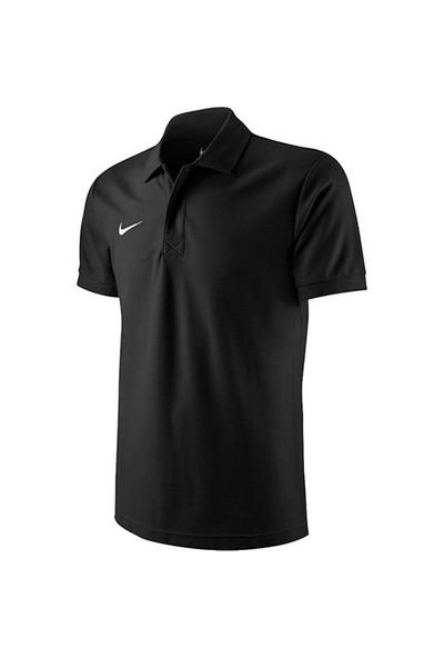 Nike 454800-010 Ts Core Polo Yaka Tişört