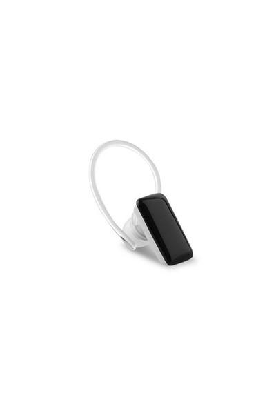 Snopy Sn-33B Mini Hafif Stereo Bluetooth Siyah Mikrofonlu Kulaklık