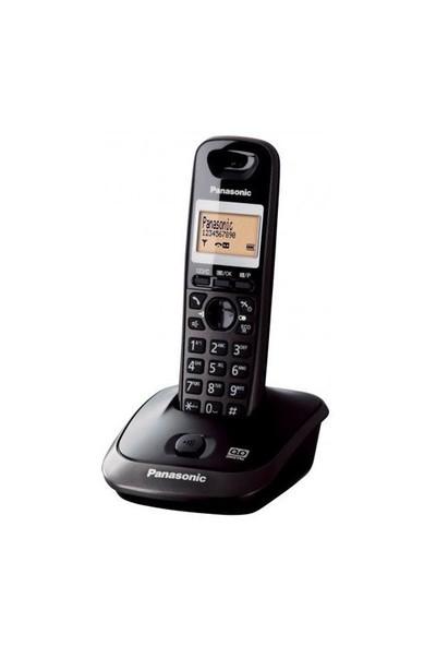 Panasonic KX-TG 2521 Telesekreterli Dect Telefon