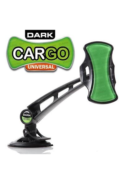 Dark Cargo Telefon, Tablet ve Navigasyon Nano Araç İçi Tutucu