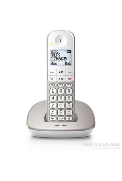 Philips Dect Telefon XL4901S/38